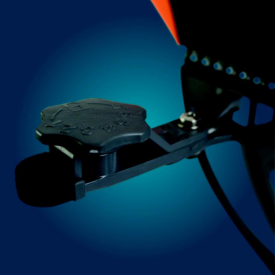 Die Verarbeitung und die gewählten Materialien zeugen von hoher Qualität und jahrzehntelanger Erfahrung in der Kunststoff Verarbeitung der Firma Böhm Plast Technology GmbH. Viel besser geht es nicht, 9,5 von 10 Punkte