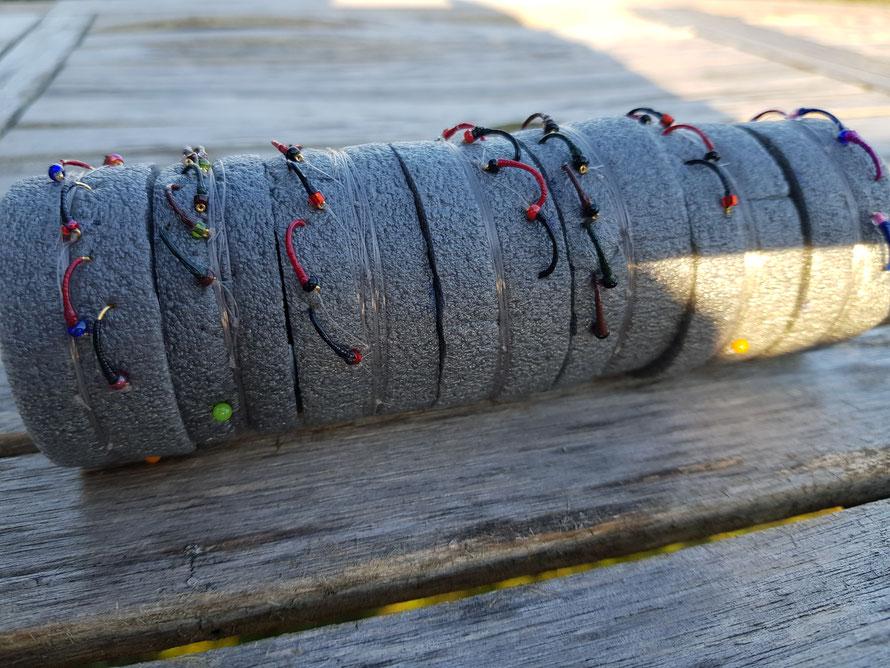 Das feine Renken/Felchen Fischen ist eine Wissenschaft für sich. Tipps&Tricks beim A.S.S.-Team