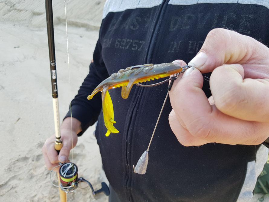 Bleie in den unterschiedlichsten Formen brauchen wir Angler. Große Stückzahlen bekommt man online oft günstiger.