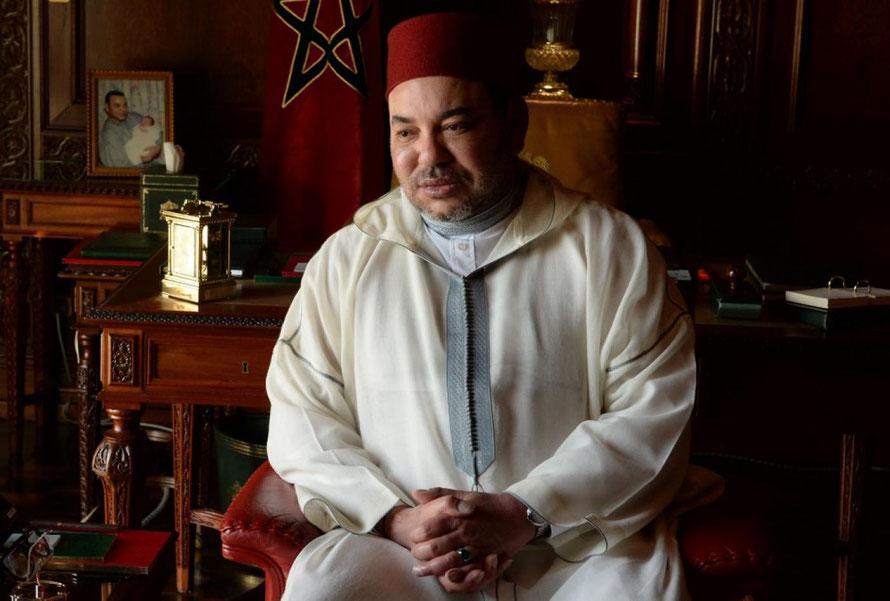 Mohamed VI, malgré une situation socio-économique insoutenable et des vagues de protestations sans précédent, réussit à se maintenir au pouvoir