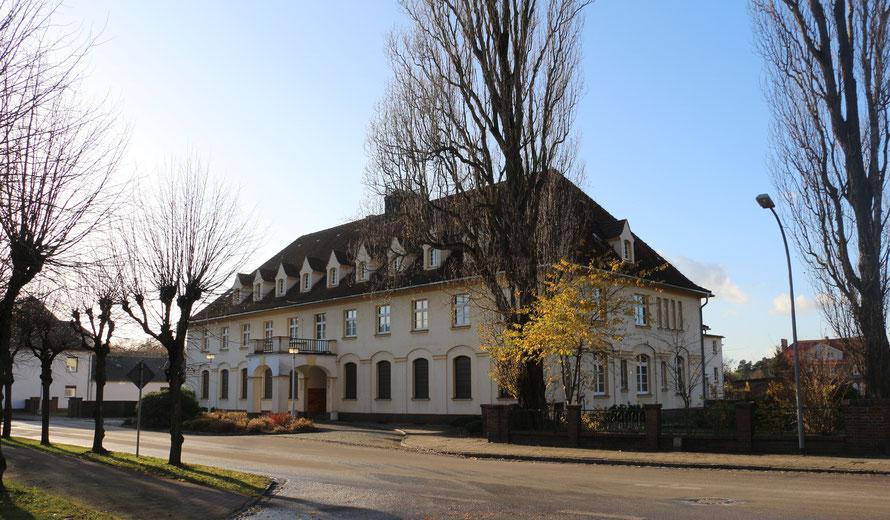 Kulturhaus Laubusch