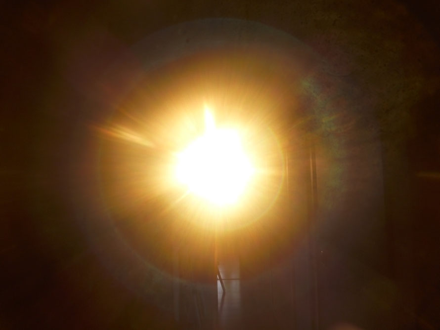 Verankerung des Christuslichtes, Quelle: www.lichtwesenfotografie.com