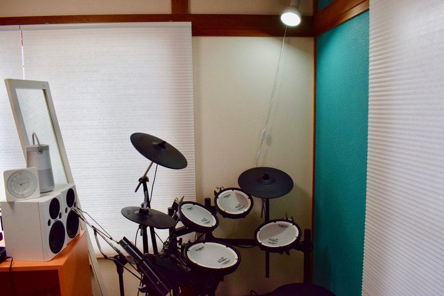 市川駅ドラム教室です。市川駅のドラム教室です。ドラムレッスンやっています。
