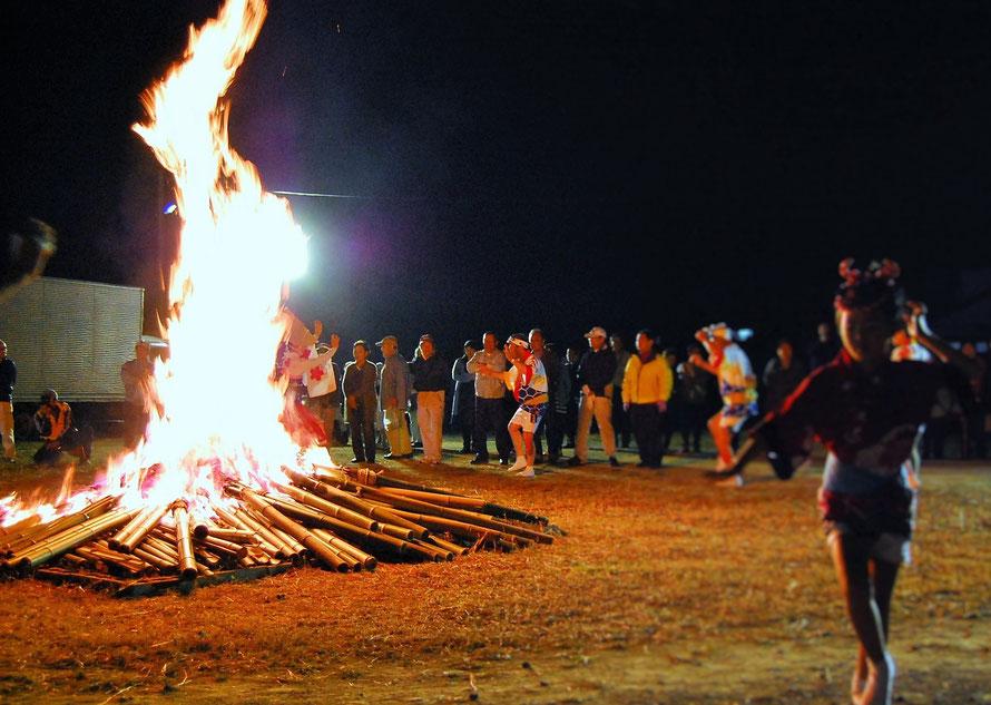 Okayama Bizen Festival tour , 備前焼まつり前夜祭