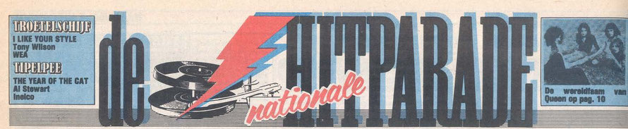 Nationale hitparade