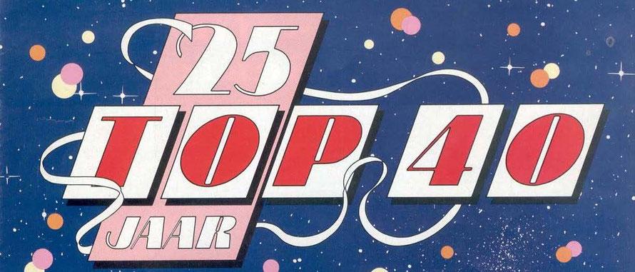 25 jaar top 40