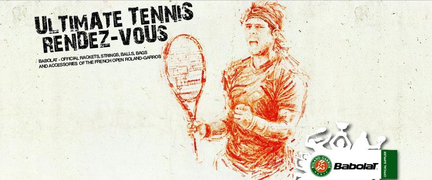 Tennis Babolat