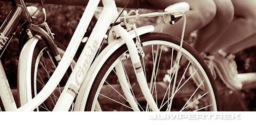 Biciclette Napoli