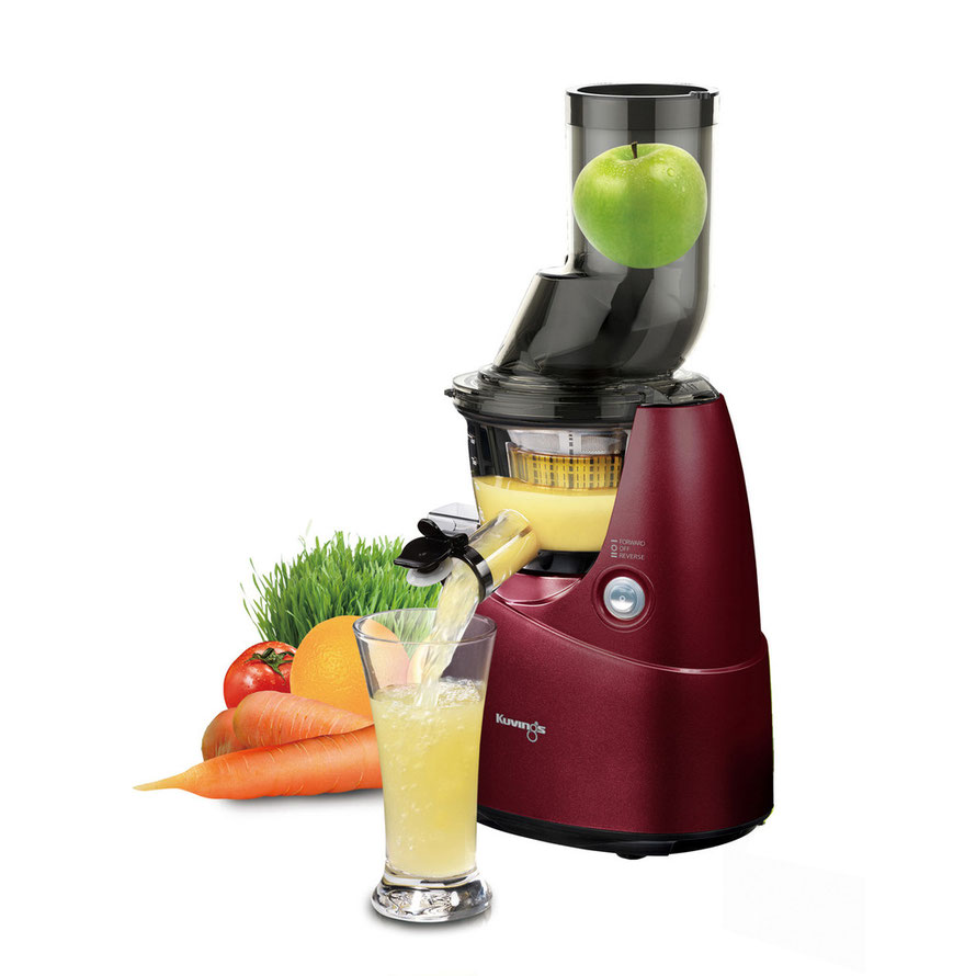 Kuvings Whole Slowjuicer b6000