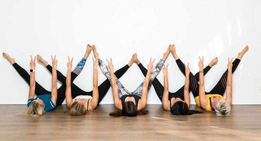 Yoga Kurse für alle in Leverkusen Opladen, Wiesdorf, Solingen