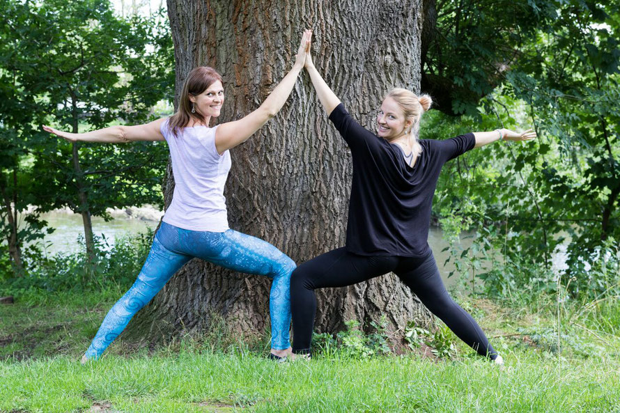 Yoga Retreat Wilde Wiese