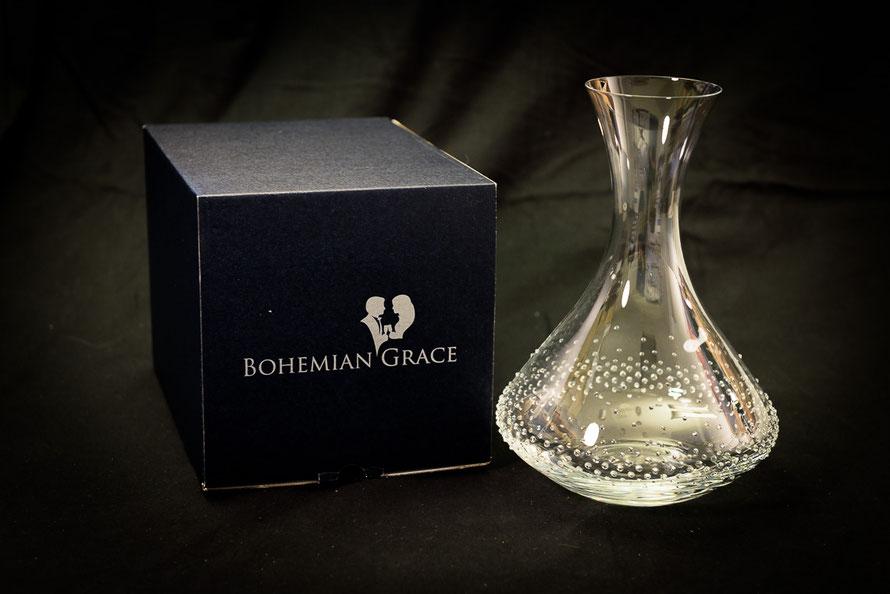 Bohemian Grace Verpackung
