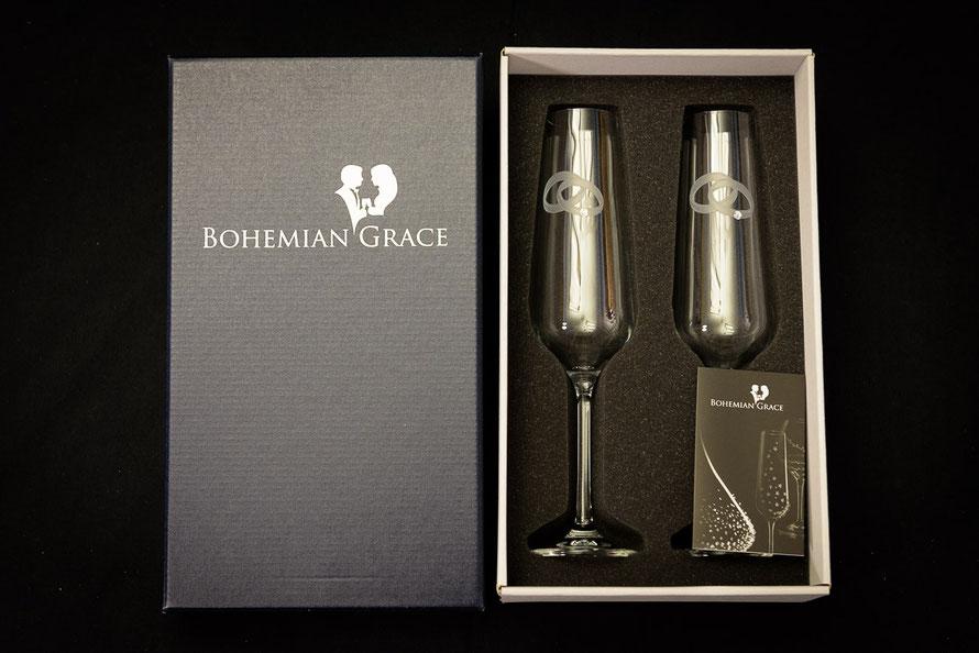 Produktefotos Bohemian Grace