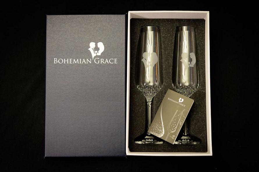 Produktefotos Bohemian Grace Grace