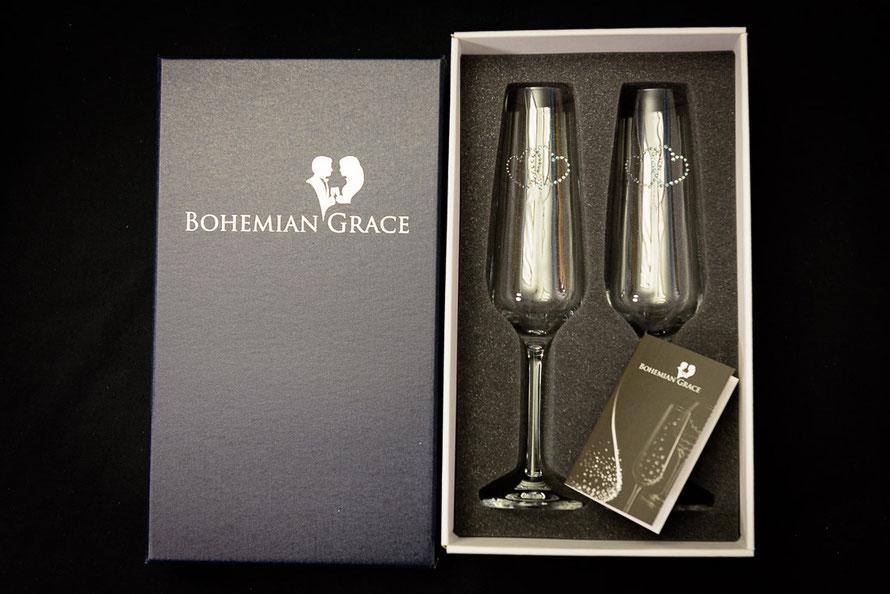 Verpackung Bohemian Grace Metta