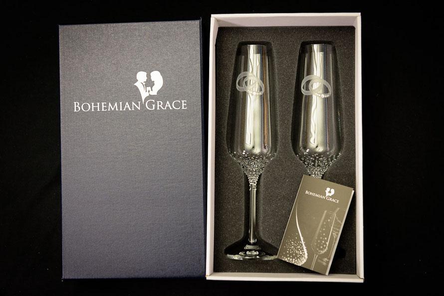 Produktefotos Bohemian Grace Porte