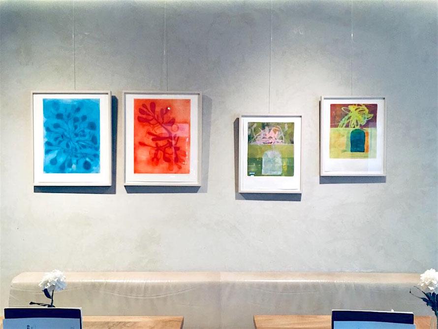 Angela Smets | Malerei | 01.05.-31.05.2019 | OGGI artspace