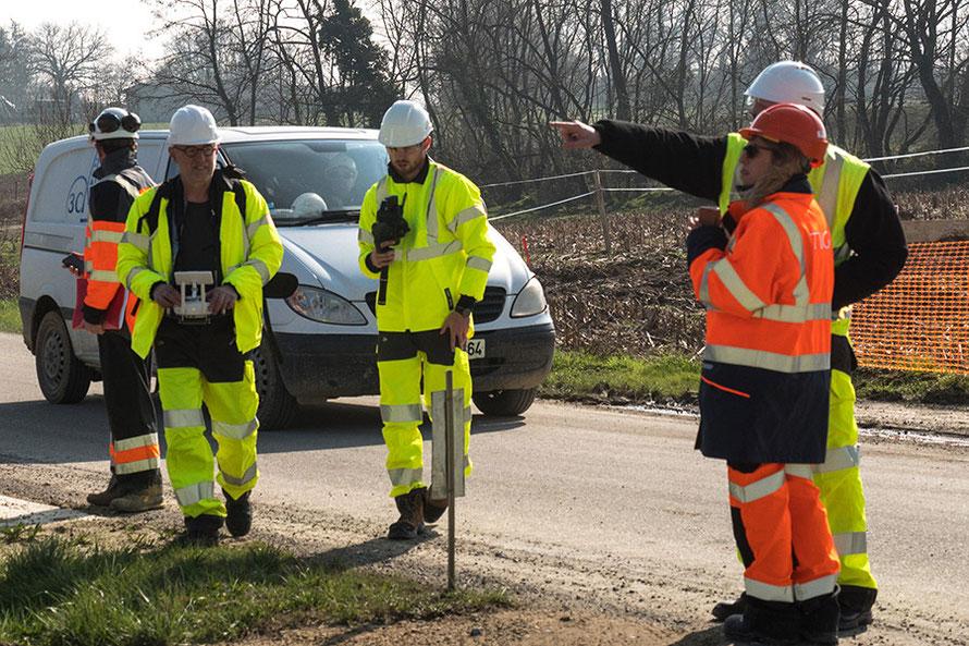 Vidéo et photographie aérienne pour l'industrie - Prises de vues en milieu hostile - Gironde Gers et Landes