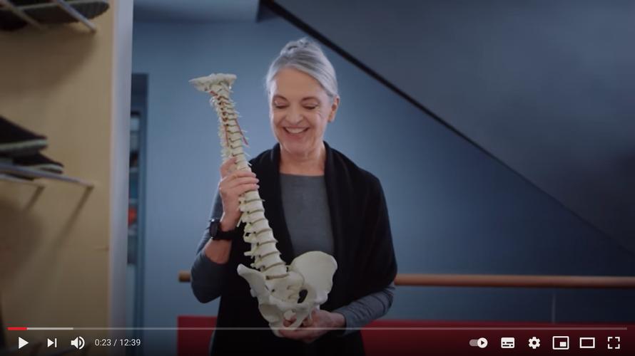 CANTIENICA® Körper in Evolution – Der Film © CANTIENICA AG