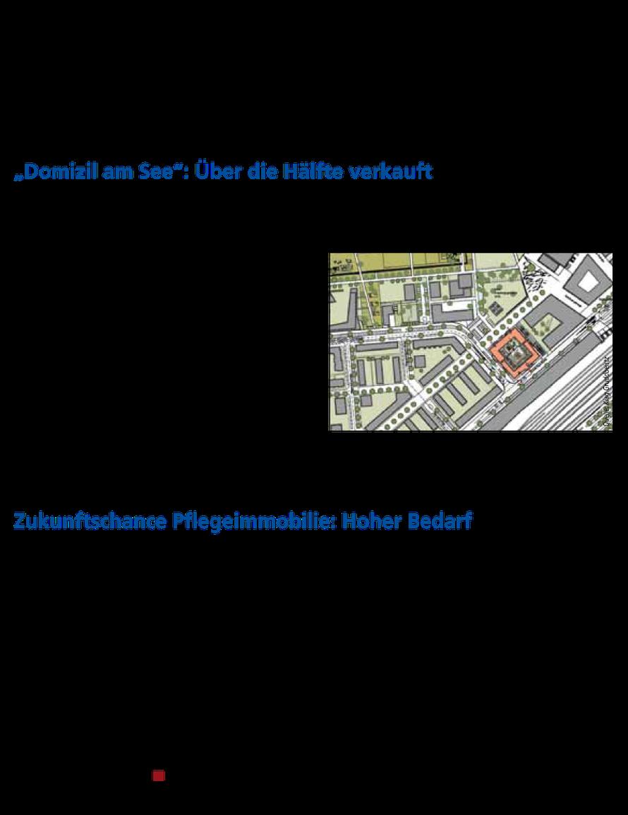 Immobilienbrief Stuttgart  / 05.11.2013