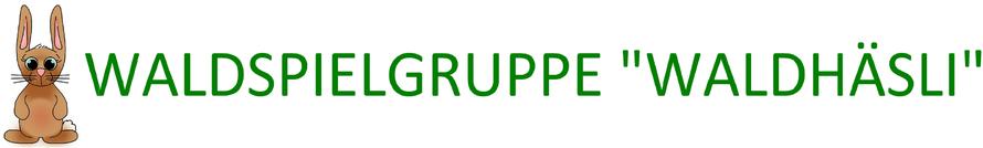 Waldspielgruppe Waldhäsli Natur Spass Team