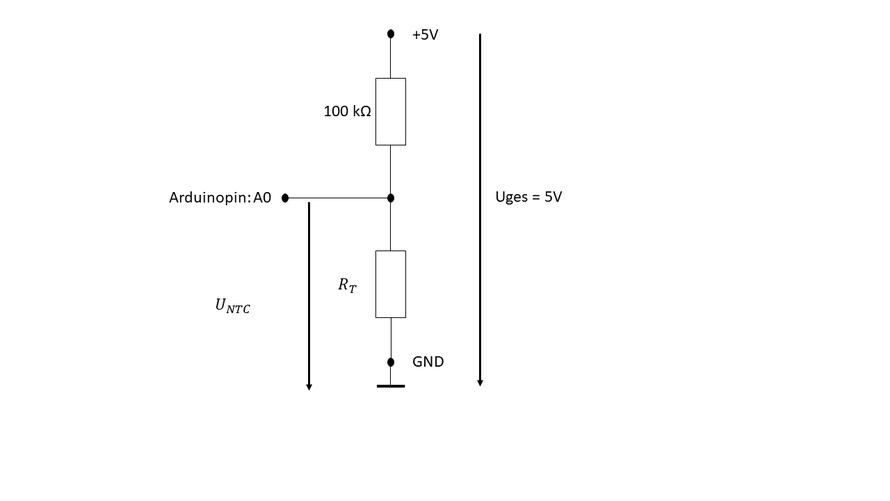 arduino tutorial der temperatursensor werde zum maker. Black Bedroom Furniture Sets. Home Design Ideas