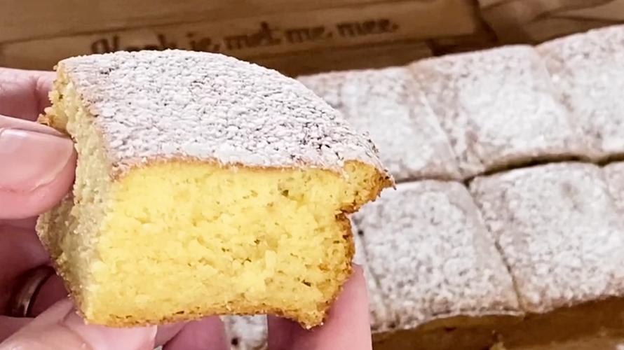 recept voor cake zonder boter of vet. cake bakken zonder vet