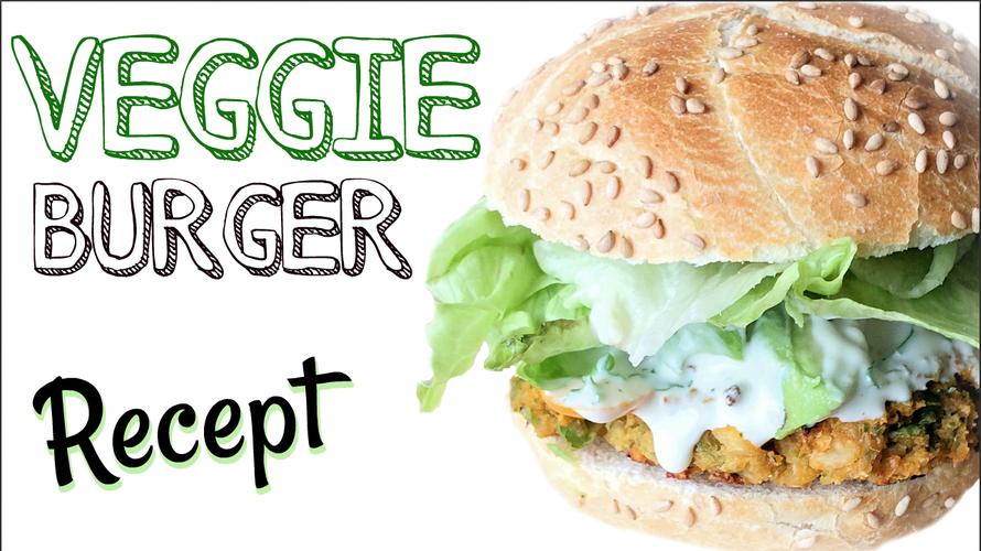 vegetarische burger zelf maken. recept vega burger maken. recept voor veggie burger. vega hamburger maken