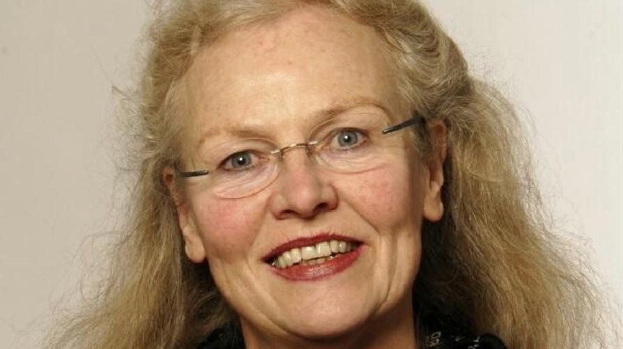 Die Grünen-Ratsfrau Sabine Schaefer-Maniezki hat den Antrag ausgearbeitet