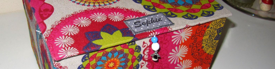 SchönsteOrdnung Schmuck-Schatullen stabil handgemacht in vielen Größen und Farben
