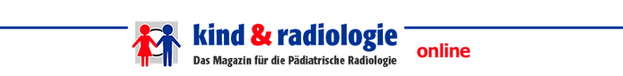 kind und radiologie