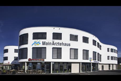 Geistheilungstag in Ochsenfurt mit dem Geistheiler Jesus Lopez, Main Ärztehaus, Seminarraum Engel, Veranstaltung am 28.04.19