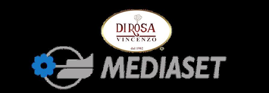 Pasticceria Di Rosa e Mediaset