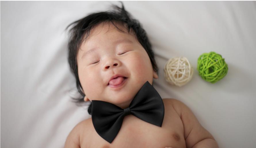 apnee notturne e disturbi respiratori nei bambini