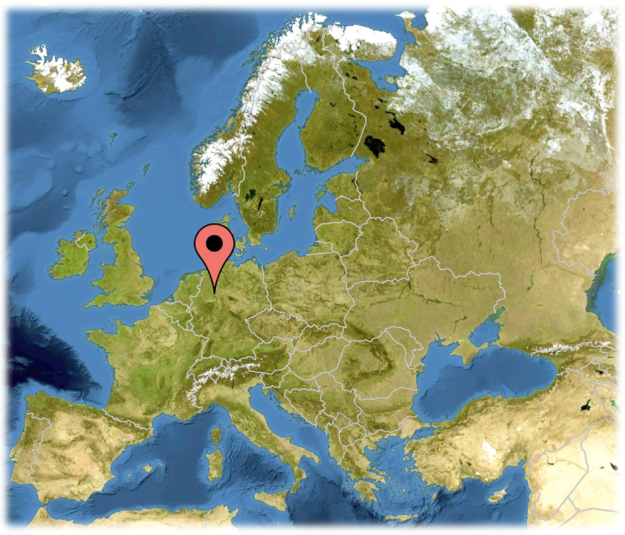 Stockhausen – ein Dorf im Herzen Europas, das Europa im Herzen trägt (© by Stockhausen für Europa)