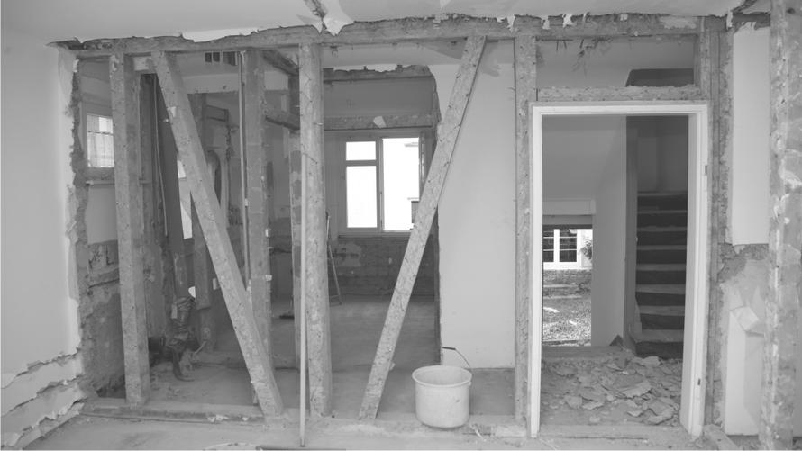 esp-architekten, Sanierung, Baugesuch, Holztragwerk, Modernisierung, Energieeffizient Bauen und Sanieren