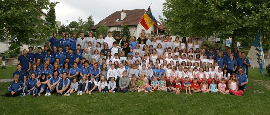 Sportverein Waltenschwil 2008