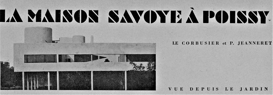 """Image """"L'architecture d'aujourd'hui"""""""