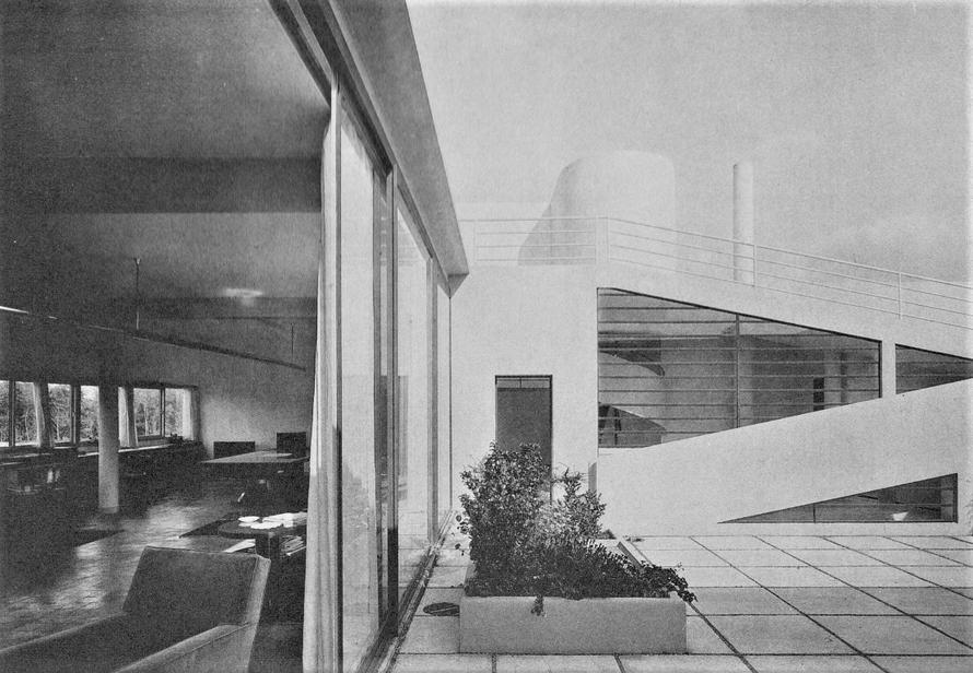 """Image """"Architecture vivante"""""""