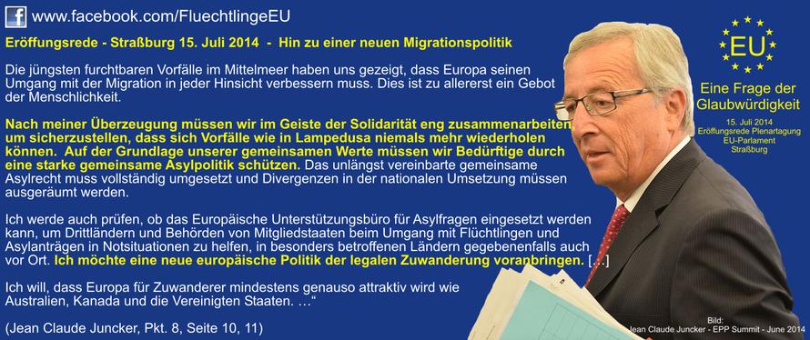 Pressesammlung zu Themen im Kontext Flüchtlings- und Migrationspolitik der EU, Frontex und Deutschland so wie die Auswirkungen der Freihandelsabkommen TTIP, CETA und Co. auf die Krisenländer und Krisenregionen.