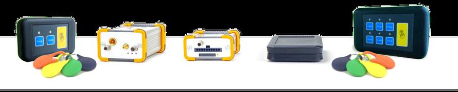 GPS Ortung für LKW, Transporter, PKW, Boote, Baumaschinen