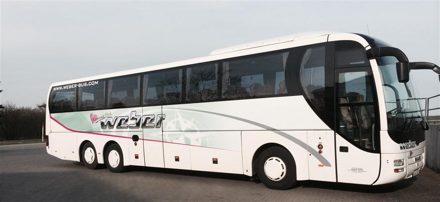 GPS-Ortung Reisebus / Reisebusse / Linienbus / Linienbussen