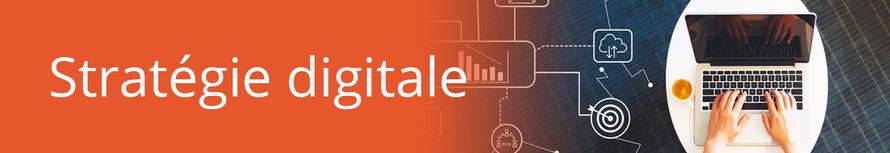 Stratégie Digitale E-FORMACTION