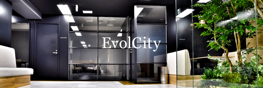 EvolCity
