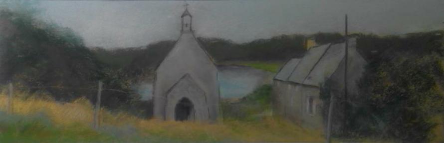 La chapelle du verger