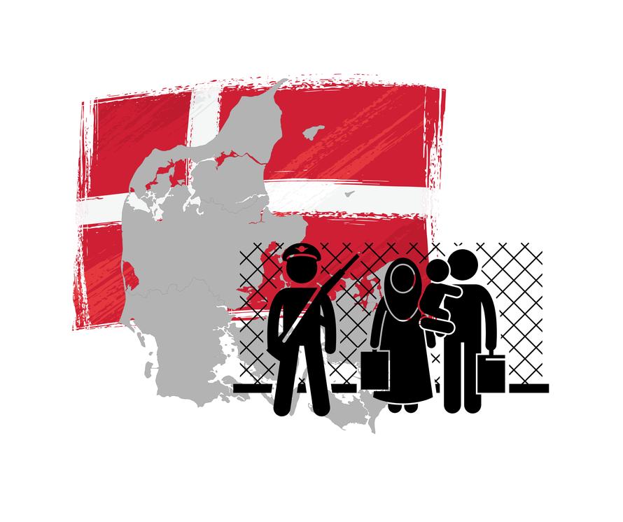 Keine Abschiebung nach Syrien! Offener Brief an die dänische Botschafterin in Deutschland