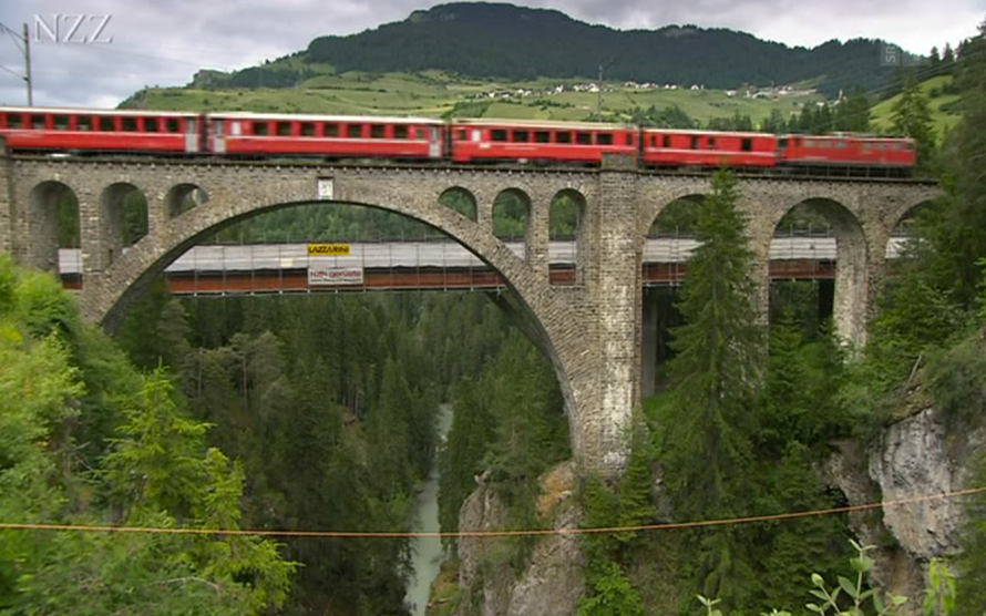 Bachtobel-Viadukt