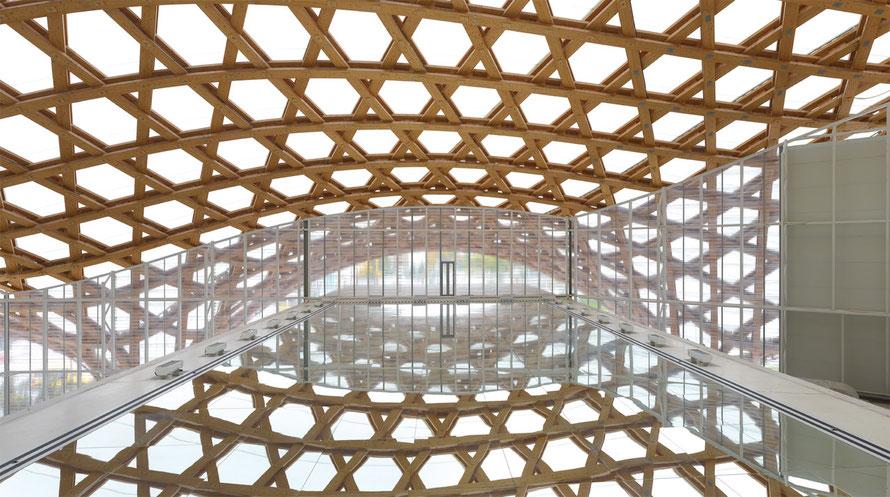 Crédit : Centre Pompidou Metz