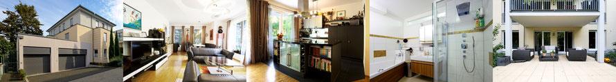 Immobilienfoto: Bilderserie, Mehrfamilienhaus/ETW