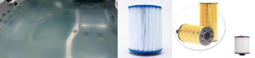 EGO3 Filterkartusche statt Vlies oder Papier Filterkartusche